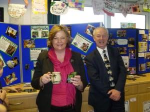 Fairtrade Event, Boghall