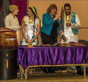 Kulture Klub - diversity event